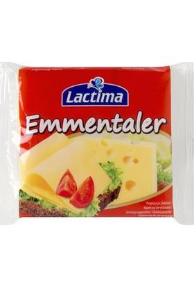 Lactima Emmantel Peyniri Dilimli 130 gr