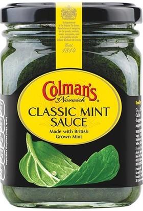 Colman's Mint ( Nane ) Sosu 165 gr