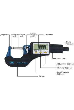 Mikrometre çeşitleri Ve Fiyatları 32 Indirim