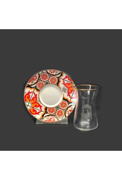 Wınterbach 12 Parça Çay Setı G20114-5-1744