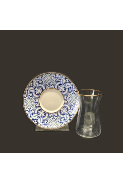 Wınterbach 12 Parça Çay Setı G20114-5-1749