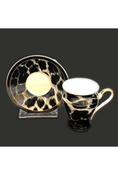 Wınterbach 6lı Türk Kahve Fincan Seti 1670-048C