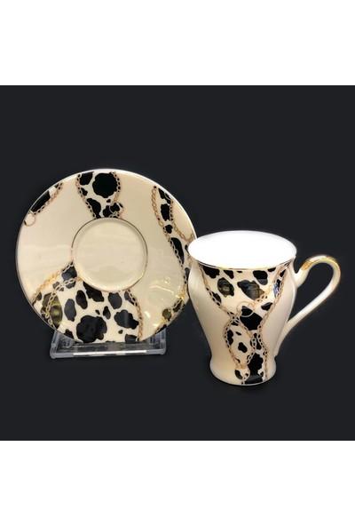 Wınterbach 6lı Türk Kahve Fincan Seti 3451-048C