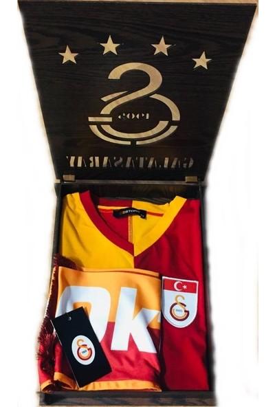 Galatasaray Forma-Metin Oktay Forması Yetişkin-Çocuk