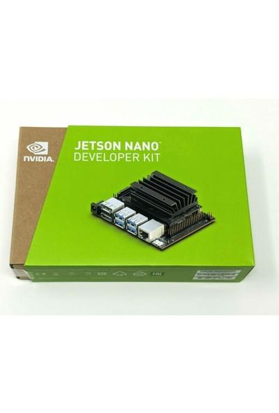Nvidia Jetson Nano Developer Kit (945-13450-0000-100) (Yurt Dışından)