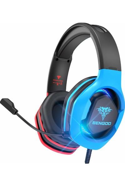 Bengoo G9500 Oyuncu Kulaklığı (Yurt Dışından)