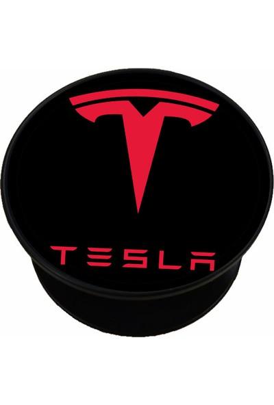 Popsocket, Popsoket, Sembol, Tesla, Telefon Tablet Tutucu