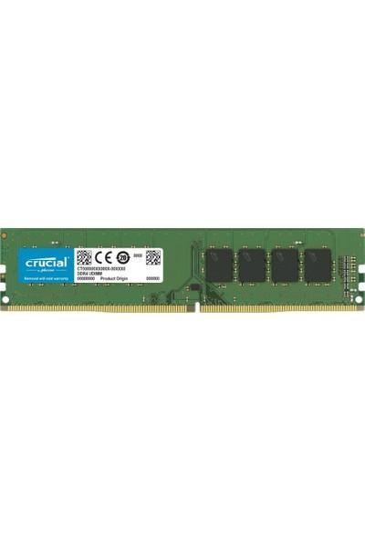 Crucial 16GB 3200MHZ Ddr4 Ram CT16G4DFRA32A