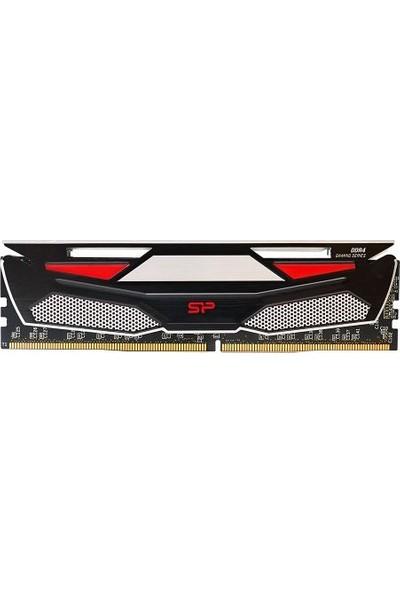 Silicon Power SP008GBLFU240BS2 8gb DDR4-2400 Mhz Ram