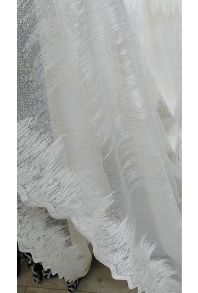 Soft Cotton Puffy Bornoz ve Terlik