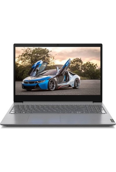 "Lenovo V15 Intel Core i3 1005G1 8GB 1TB HDD 1TB SSD Freedos 15.6"" FHD Taşınabilir Bilgisayar 82C500JFTX011"