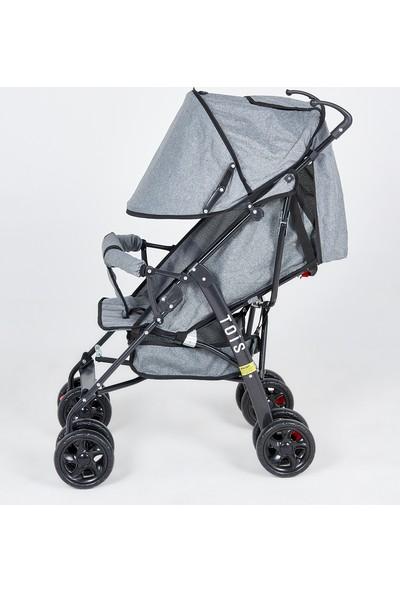 Tois Baby Berlin Tam Yatarlı Baston Bebek Arabası