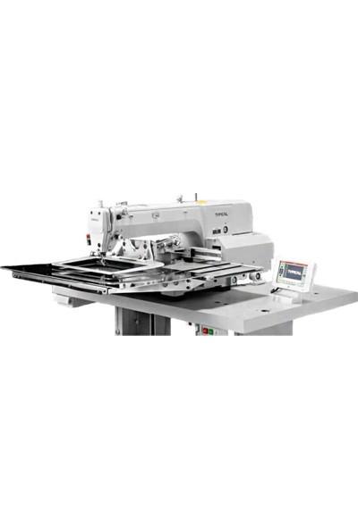 Typical TC2210-GB01A Full Otomatik Işleme Makinesi 220 mm x 100 mm