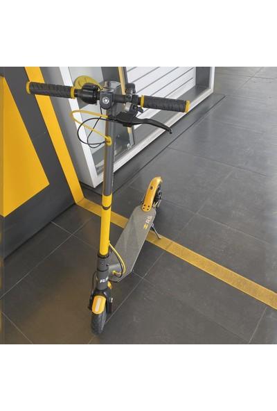 Renault Rs E-Scooter Sport V2 Katlanabilir Scooter