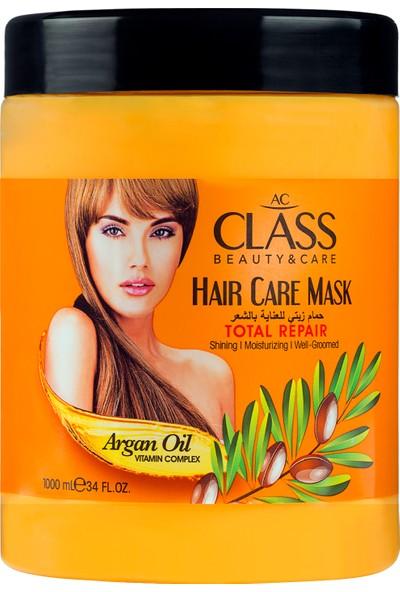 Ac Class Saç Maskesi Argan Yağı 1000 ml