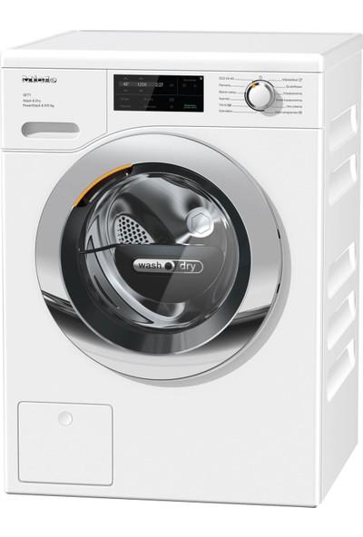 Miele Wtı 360 Wpm 8/5 kg A 8 kg Kurutmalı Çamaşır Makinesi