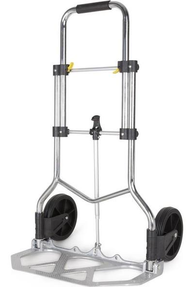 Duffmart PR2200 Pro Strong Yük ve Paket Taşıma Arabası 100 kg