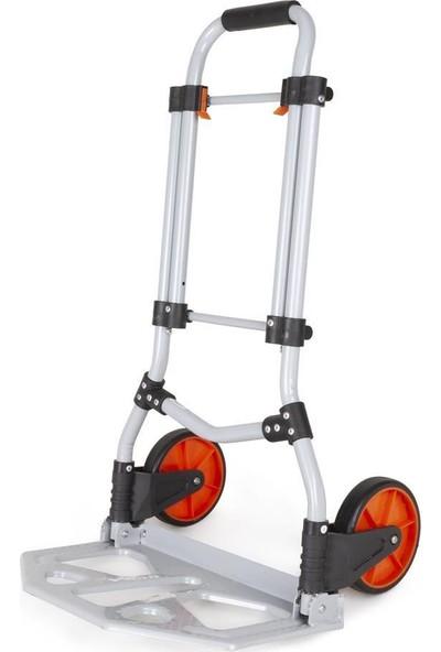 Duffmart PR2170 Pro Strong Yük ve Paket Taşıma Arabası 70 kg
