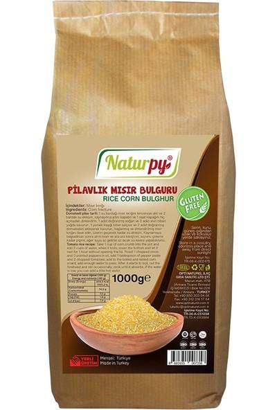 Naturpy Glutensiz Pilavlık Bulgur 1 kg