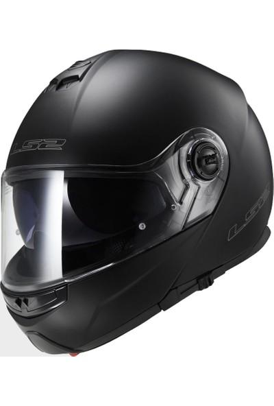 LS2 FF325 Strobe Çene Açılır Motosiklet Kaskı