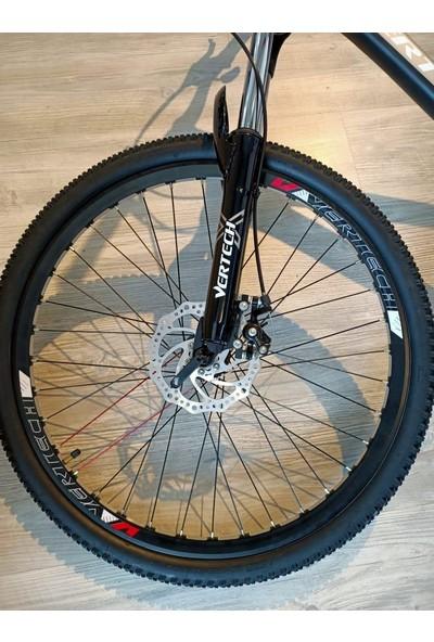Vertech Viper 26 Jant 24 Vites Alüminyum Dağ Bisikleti