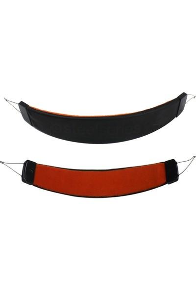Schulzz Steelseries Syberia 200 Uyumlu Headband Yumuşak Kafa Bandı