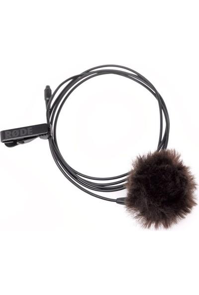 Rode Pinmic Mikrofon