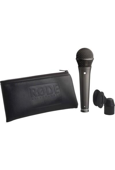 Rode S1 Black Mikrofon