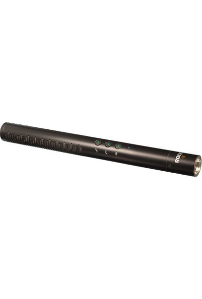 Rode Ntg-4 Mikrofon