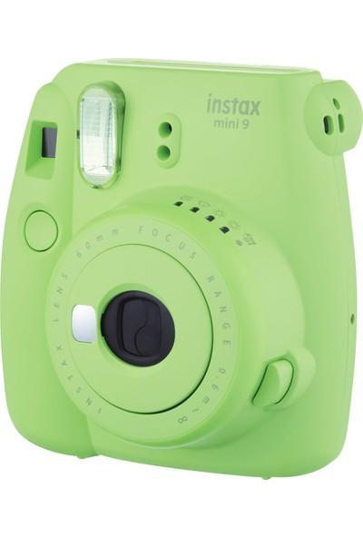 Instax Mini 9 Kit Yeşil