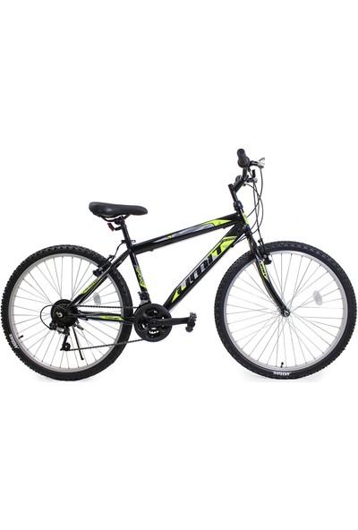 Ümit Colorado 26 2601 Erkek Dağ Bisikleti SIYAH-LIME-100101