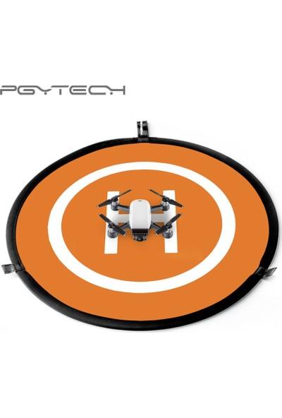 Pgytech Djı Helikopter Drone Katlanan Kalkış Iniş Pisti 55 cm (Pgytech Marka)