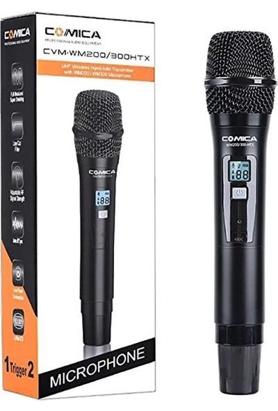 Comica CVM100-HTX El Mikrofonu
