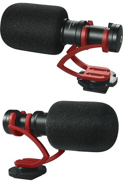 Comica CVM-VM10II Shotgun Mikrofon