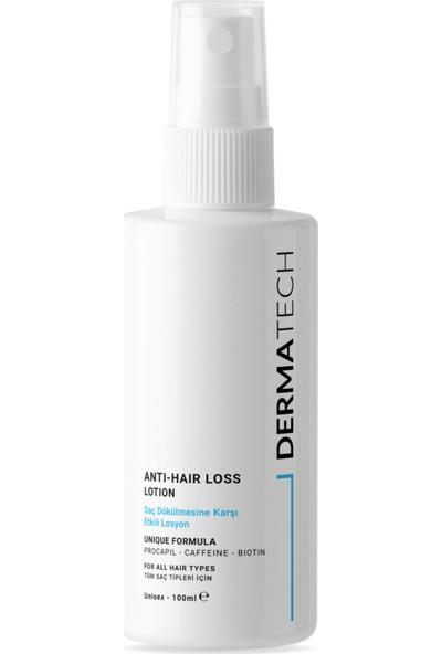 Dermatech Saç Dökülmesine Karşı Etkili Losyon