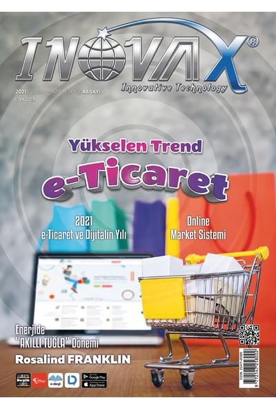 Inovax 48. Sayısı