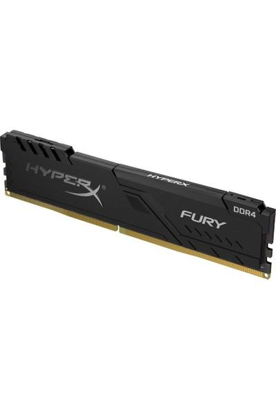 Kingston HyperX Fury Black (32x2) 64GB 3600MHz DDR4 CL18 Dimm Ram HX436C18FB3K2/64