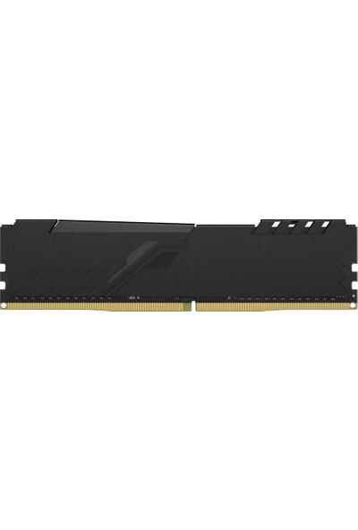 Kingston HyperX Fury Black 16GB 3000MHz DDR4 CL16 Dimm Ram HX430C16FB4/16