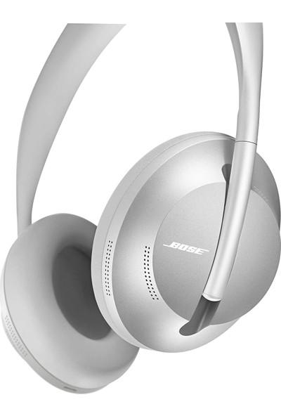 Bose 700 Uc Noise Cancelling Bluetooth Kulaklık Silver