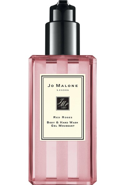 Jo Malone London Red Roses Body & Hand Wash 250 ml