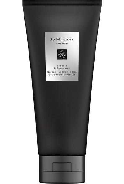 Jo Malone London Cypress & Grapevine Exfoliating Duş Jeli 200 ml