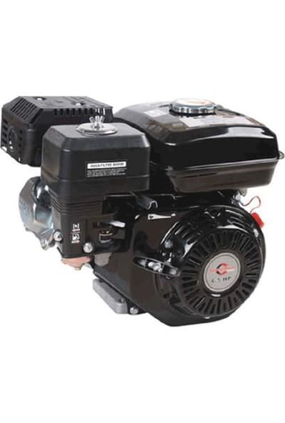 General Power GP-168F-1K Benzinli Motor Kamalı Krank 6,5 Hp