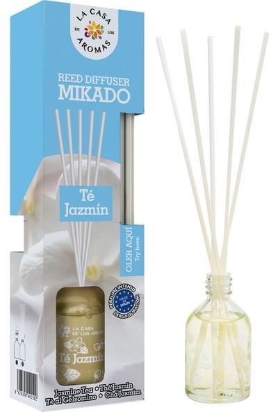 La Casa de los Aromas Mikado Yasemin Çayı Çubuklu Oda Kokusu 50 ml