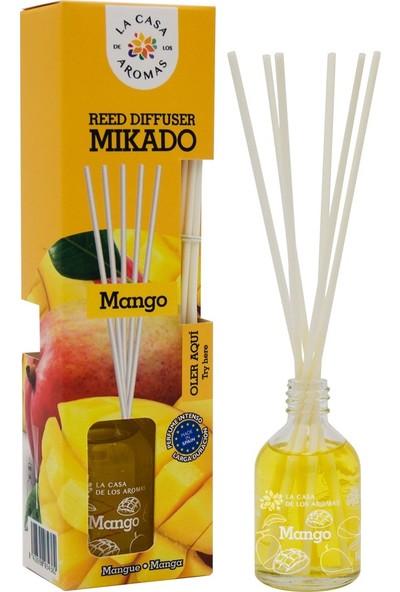La Casa de los Aromas Mikado Mango Çubuklu Oda Kokusu 50 ml