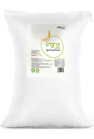 Ingro Ginseng Panax 25000 G