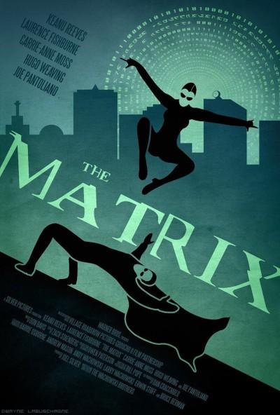 Sese Concept Matrix Duvar Tablo