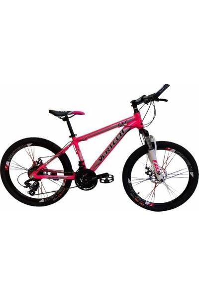 Vertech Tnt 26 Jant Alüminyum Disk Fren Dağ Bisikleti