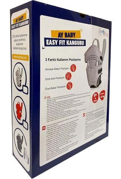 Aybaby Easy Fit Kanguru 0-12 kg