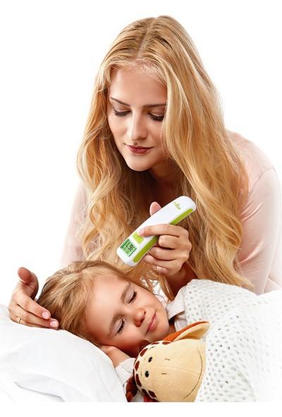 Agu Baby Agu Nc8 Termometre Çocuklar Için Temassız