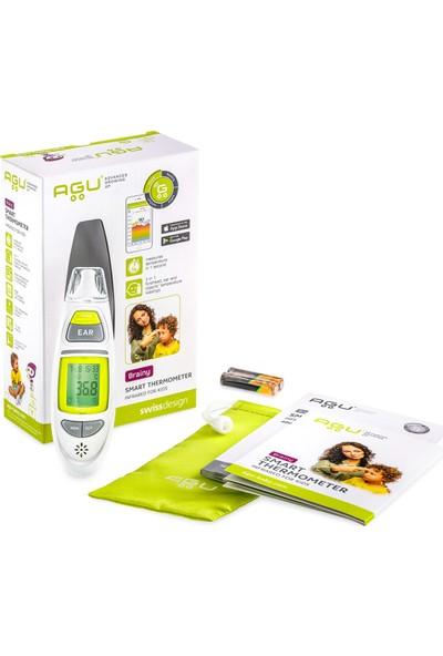 Agu Baby Agu She7 Akıllı Infrared Termometre